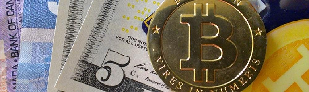 Bitcoin Currency used for VPS Server